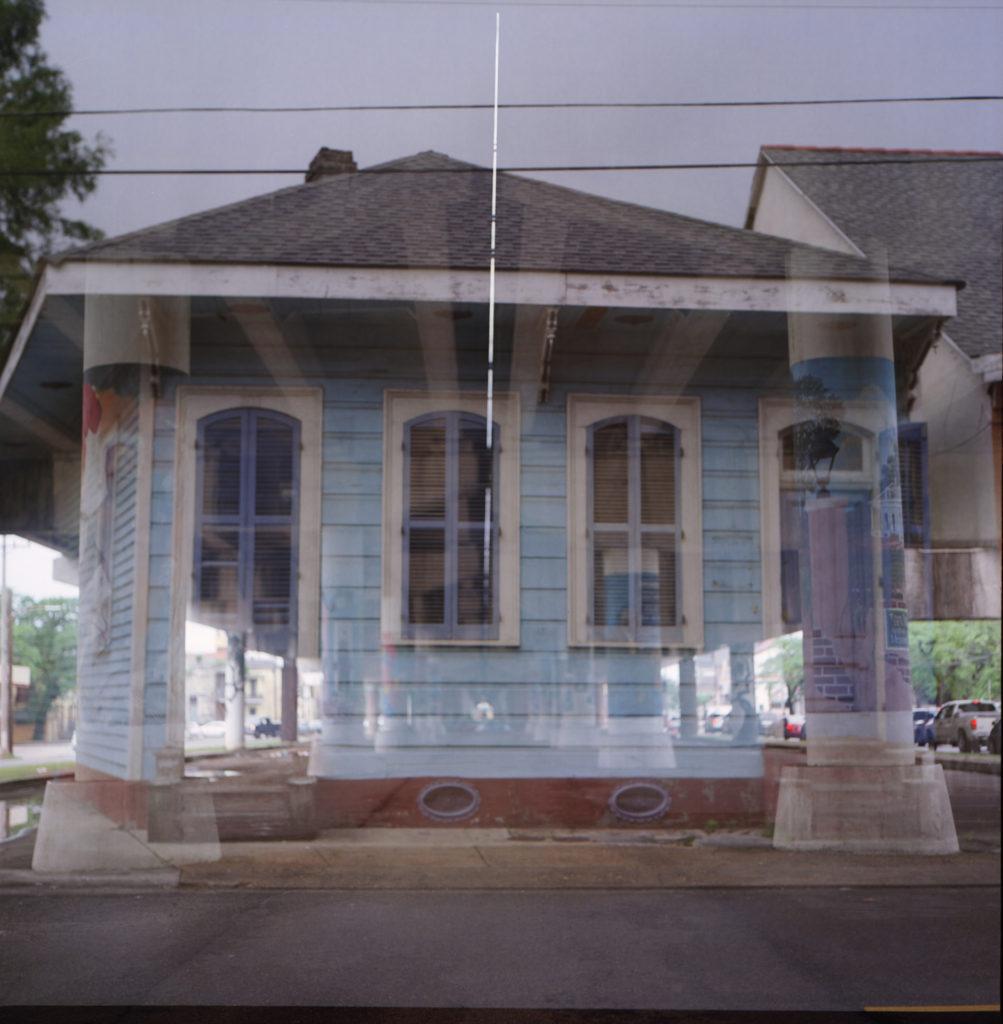New Orleans Film Barnhart Photography