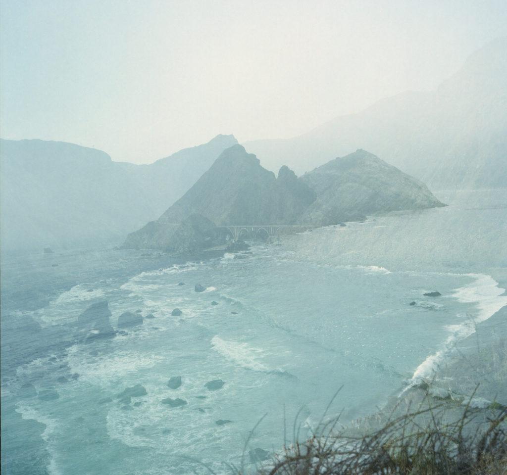 West Coast Film photography