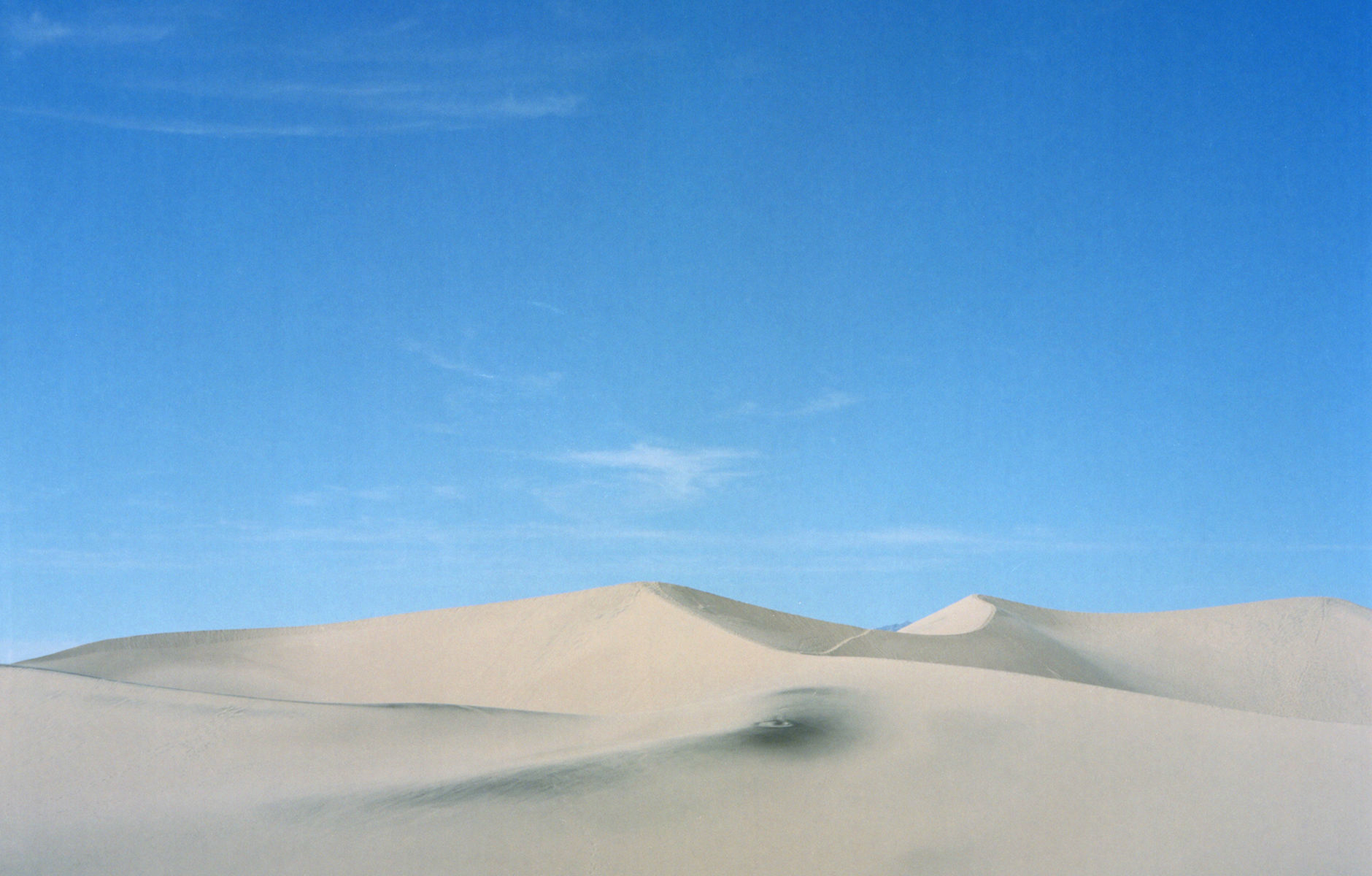 Dunes at Death Valley Barnhart Photography