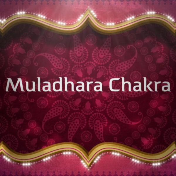 Muladhara Yoga Flow