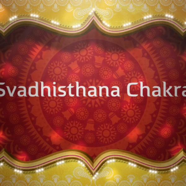 Svadishthana Yoga Flow