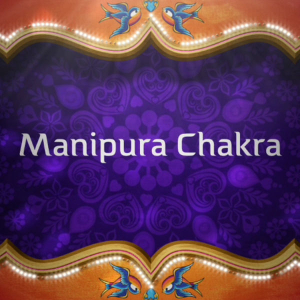 Manipura Yoga Flow