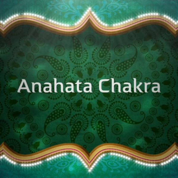 Anahata Chakra Yoga Flow
