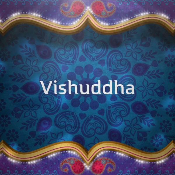 Vishuddha Chakra Yoga Flow