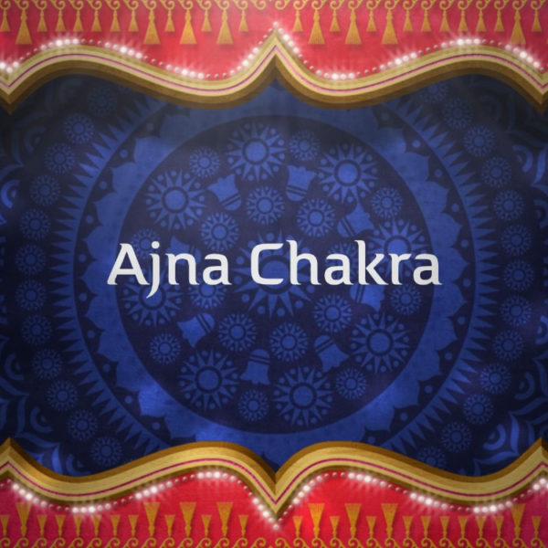 Ajna Chakra Yoga Flow