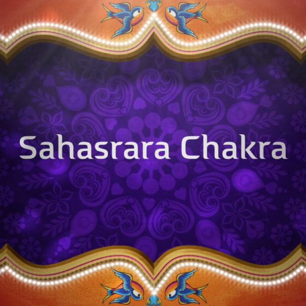 Sahasrara Chakra Yoga Flow
