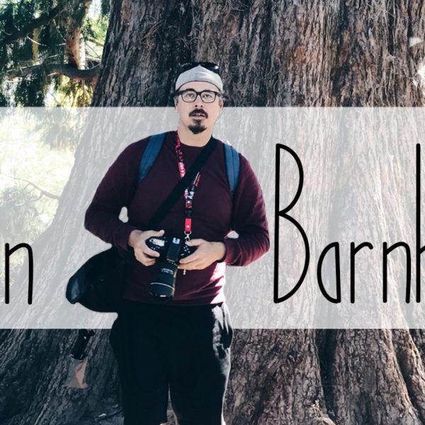 Brian Barnhart Jr