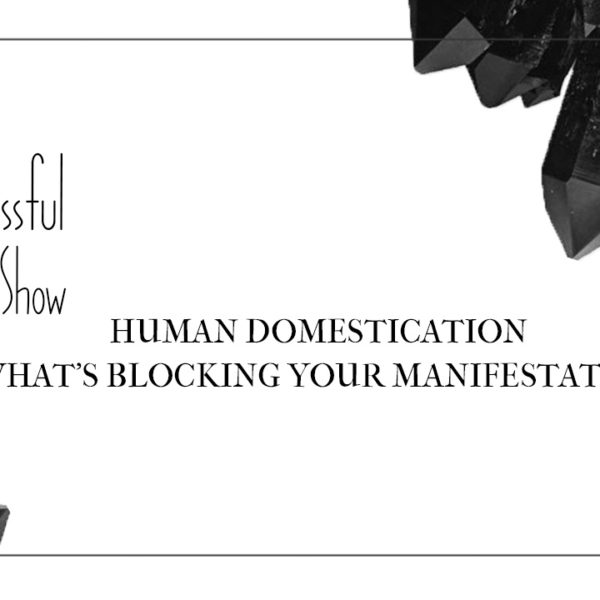What's Blocking Your Manifestation || THE RAD & BLISSFUL SHOW || Ep. 1