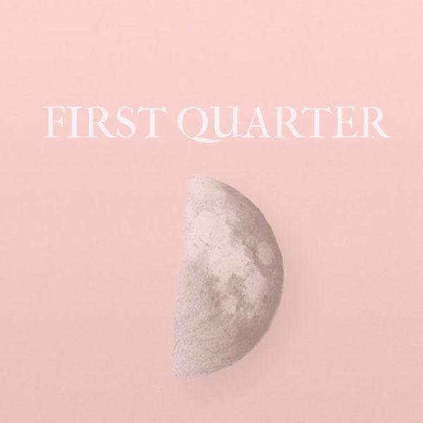FIRST QUARTER