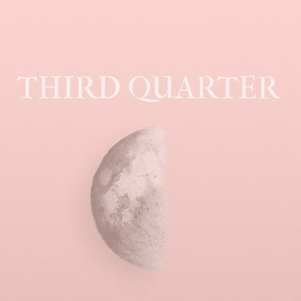 THIRD QUARTER