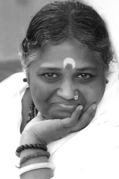 Amma black and white famous human design Projector